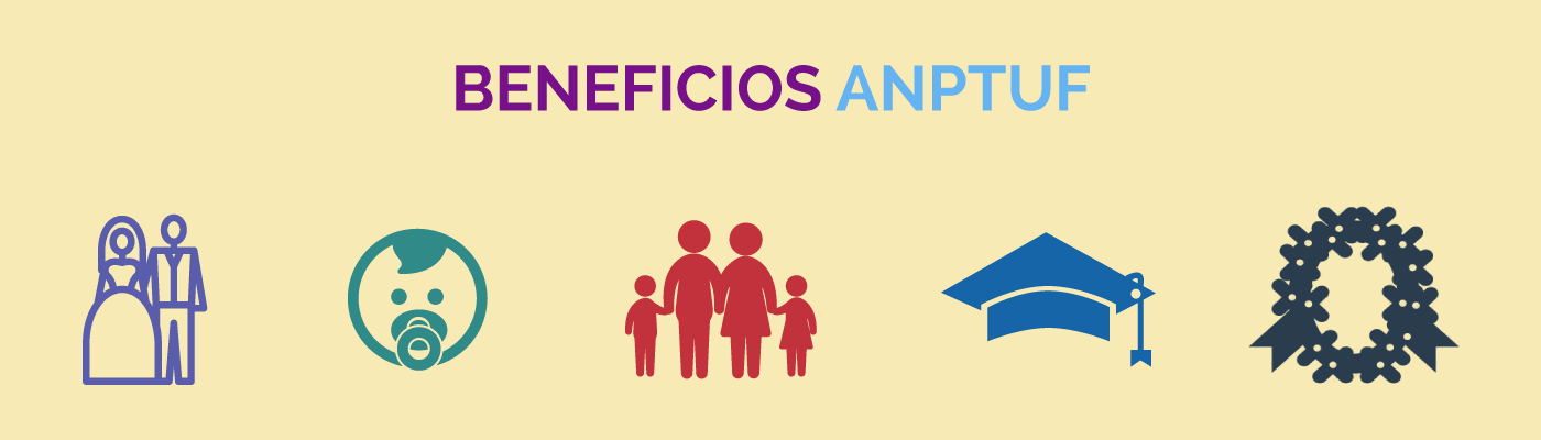 Beneficios ANPTUF