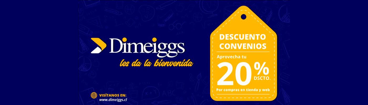 Convenio Dimeiggs